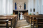 Couple mariés Eglise de Voujeaucourt