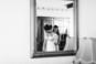 photo habillage de la mariée franche comte