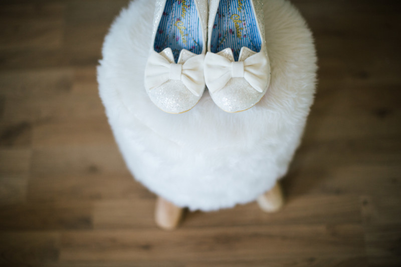 Chaussures mariées franche comte