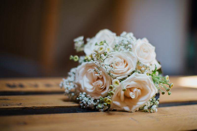 bouquet de la mariée mariage belfort fleurs