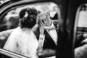 Mariage photo couple noir et blanc belfort