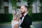 Photos de mariés au musée Peugeot à Sochaux dans le Doubs
