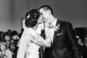Mariage Franco Réunionnais Audincourt Mairie Bisous mariés