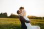 photos de mariage couple Andelnans