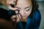 maquillage préparatifs de la mariée mariage franche comte